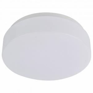 Накладной светильник Arte Lamp 3106 A3106PL-1WH