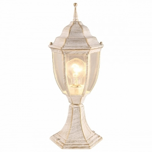 Наземный низкий светильник Arte Lamp 3151 A3151FN-1WG