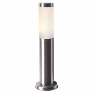 Наземный низкий светильник Arte Lamp Salire A3158PA-1SS