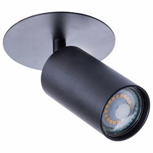Накладной светильник Arte Lamp Cefeo A3214PL-1BK