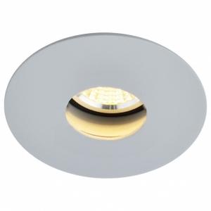 Встраиваемый светильник Arte Lamp 3217 A3217PL-1GY