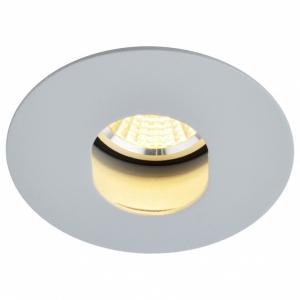 Встраиваемый светильник Arte Lamp 3219 A3219PL-1GY