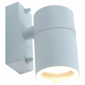 Светильник на штанге Arte Lamp Sonaglio A3302AL-1WH