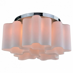 Накладной светильник Arte Lamp Serenata A3479PL-5CC