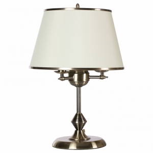 Настольная лампа декоративная Arte Lamp Alice A3579LT-3AB
