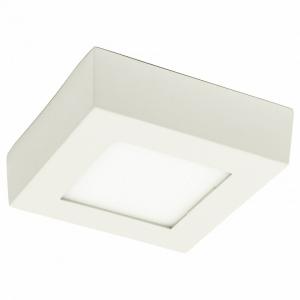 Накладной светильник Arte Lamp Angolo A3608PL-1WH