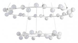 Подвесная люстра Arte Lamp Dexter A3619SP-48WH