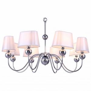 Подвесная люстра Arte Lamp 4012 A4012LM-8CC