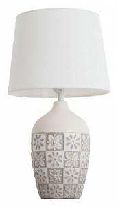 Настольная лампа декоративная Arte Lamp Twilly A4237LT-1GY