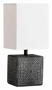 Настольная лампа декоративная Arte Lamp Fiori A4429LT-1BA