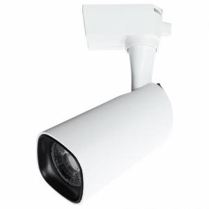 Светильник на штанге Arte Lamp Barut A4562PL-1WH