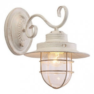Бра Arte Lamp Lanterna A4579AP-1WG