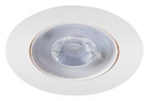 Встраиваемый светильник Arte Lamp Kaus A4761PL-1WH