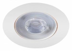 Встраиваемый светильник Arte Lamp Kaus A4762PL-1WH