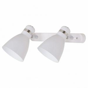 Спот Arte Lamp Mercoled A5049AP-2WH