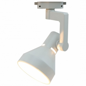 Светильник на штанге Arte Lamp Nido A5108PL-1WH