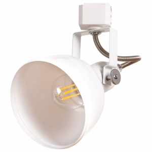 Светильник на штанге Arte Lamp Martin A5213PL-1WH
