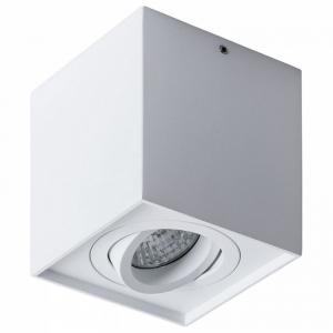 Накладной светильник Arte Lamp Factor A5544PL-1WH