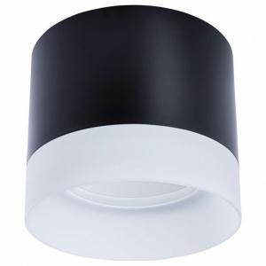 Накладной светильник Arte Lamp Castor A5554PL-1BK