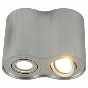 Накладной светильник Arte Lamp 5644 A5644PL-2SI