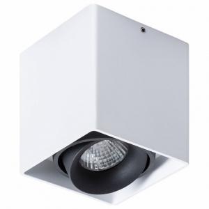 Накладной светильник Arte Lamp Pictor A5654PL-1WH