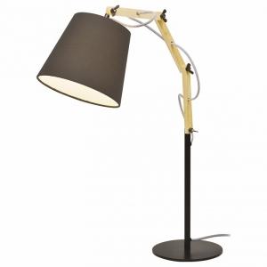 Настольная лампа декоративная Arte Lamp Pinocchio A5700LT-1BK