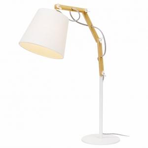 Настольная лампа декоративная Arte Lamp Pinocchio A5700LT-1WH