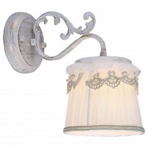 Бра Arte Lamp Merletto A5709AP-1WG