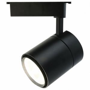 Светильник на штанге Arte Lamp Attento A5750PL-1BK