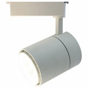 Светильник на штанге Arte Lamp Attento A5750PL-1WH