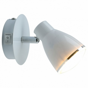 Бра Arte Lamp Gioved A6008AP-1WH
