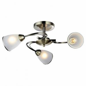 Люстра на штанге Arte Lamp Innocente A6056PL-3AB