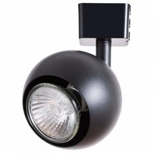 Светильник на штанге Arte Lamp Brad A6253PL-1BK
