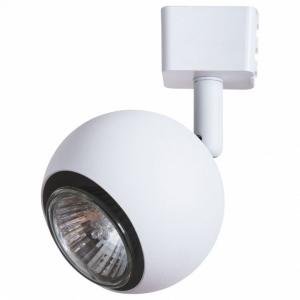 Светильник на штанге Arte Lamp Brad A6253PL-1WH
