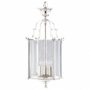 Подвесной светильник Arte Lamp Rimini A6503SP-3CC
