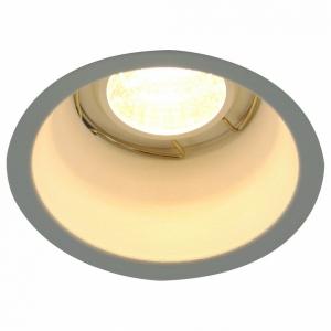 Встраиваемый светильник Arte Lamp 6667 A6667PL-1WH
