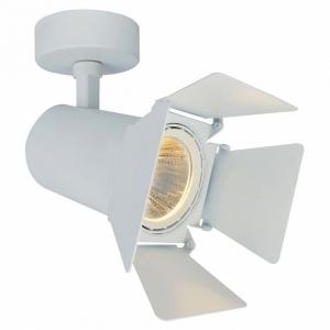 Светильник на штанге Arte Lamp Track Lights A6709AP-1WH