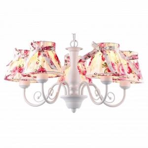 Подвесная люстра Arte Lamp 7021 A7021LM-5WH