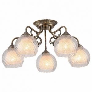 Потолочная люстра Arte Lamp 7062 A7062PL-5AB