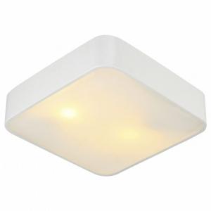 Накладной светильник Arte Lamp Cosmopolitan A7210PL-2WH