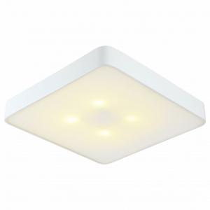 Накладной светильник Arte Lamp Cosmopolitan A7210PL-4WH