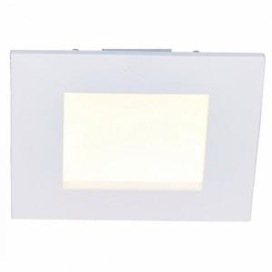 Встраиваемый светильник Arte Lamp Riflessione A7408PL-1WH