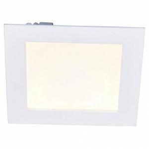 Встраиваемый светильник Arte Lamp Riflessione A7416PL-1WH