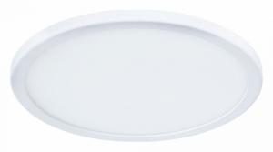 Встраиваемый светильник Arte Lamp Mesura A7975PL-1WH