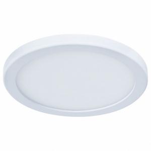 Накладной светильник Arte Lamp Mesura A7979PL-1WH