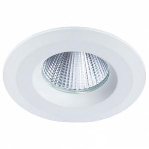 Встраиваемый светильник Arte Lamp Nembus A7987PL-1WH