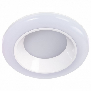 Накладной светильник Arte Lamp Alioth A7992PL-1WH