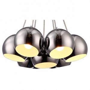 Подвесная люстра Arte Lamp Rondo A8072SP-7CC