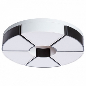 Накладной светильник Arte Lamp Multi-Piazza A8083PL-6WH