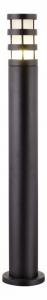 Наземный низкий светильник Arte Lamp Portico 2 A8371PA-1BK